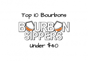 Best Bourbon - Bourbon Sippers