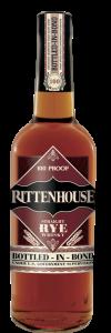 Rittenhouse Rye Bourbon Sippers