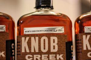 Knob Creek Single Barrel Project Private Barrel Selection by Bob's Discount Liquor