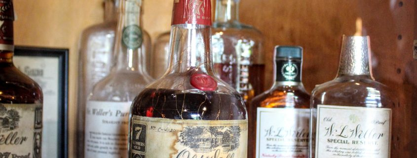Bourbon Regrets - Bourbon Sippers