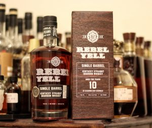 Wheated Bourbon Rebel Yell 10yr - Bourbon Sippers