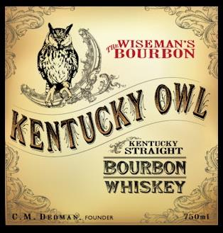 Kentucky Owl