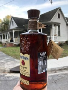 Best Bourbon Under 200 - Four Roses