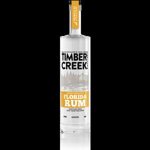 Timber Creek Distillery - Florida Rum