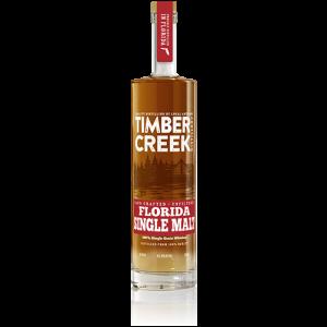 Timber Creek Distillery - Florida Single Malt