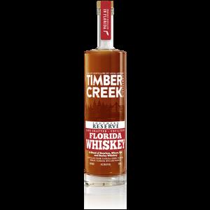 Timber Creek Distillery - Florida Single Malt Whiskey