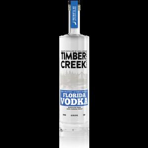Timber Creek Distillery - Florida Vodka