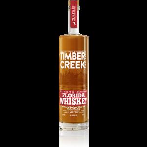 Timber Creek Distillery - Florida Whiskey