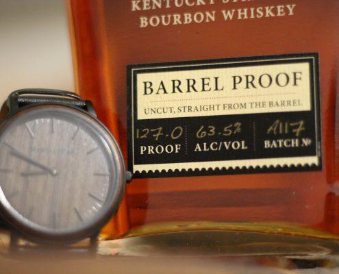 Bourbon Terms