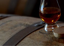Craft Bourbon - J. Henry