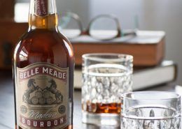 Belle Meade Bourbon - Bourbon Sippers