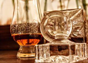 Bad Bourbon, Whiskey Drain Pours