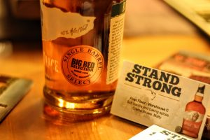 buffalo trace bourbon tasting bourbon sippers