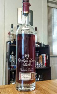 Bourbon Sippers Review - William Larue Weller - Bourbons better than Pappy Van Winkle