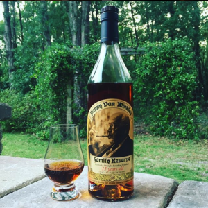 Bourbon Sippers Review - Pappy Van Winkle - Bourbons better than Pappy Van Winkle