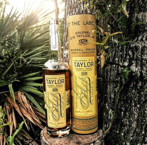 Best Bourbon Under 200 Dollars - E.H. Taylor Barrel Proof