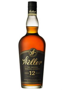 Overrated Whiskeys Weller 12