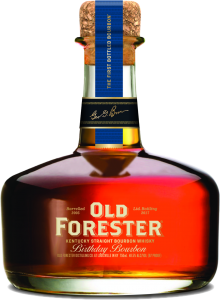 Overrated Whiskeys Old Forester Birthday Bourbon
