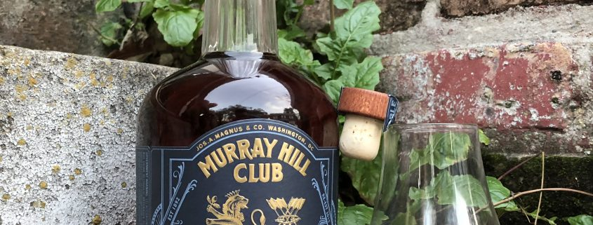 Murray Hill Club Special Release