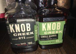 Binny's Knob Creek Rye Review