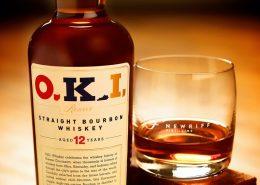 O.K.I. 12 Year Single Barrel