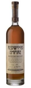 Redwood Empire American Whiskey CPD