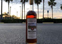 Smooth Ambler Big Level Bourbon
