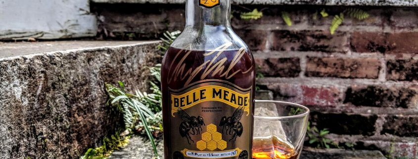 Belle Meade Honey