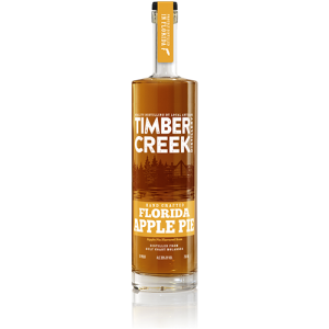 Timber Creek Distillery - Florida Apple Pie Rum