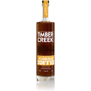 Timber Creek Distillery - Florida Coffee Rum