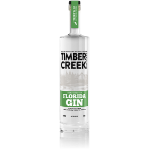 Timber Creek Distillery - Florida Gin
