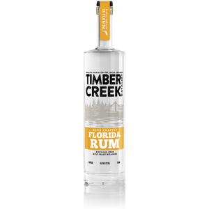 Timber Creek Distillery - Florida Rum