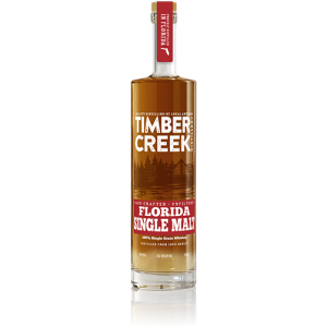 Timber Creek Distillery - Florida Single Malt