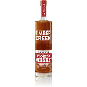Timber Creek Distillery - Florida Single Malt Whiskey