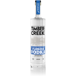 Timber Creek Distillery - Florida Vodka