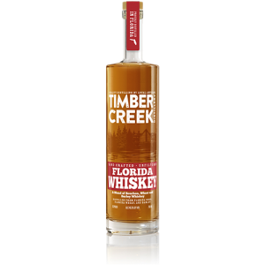 Timber Creek Distillery - Florida Whiskey