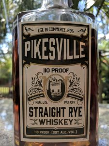 Rye Whiskey Review 3