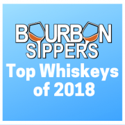 Top 10 Whiskeys of 2018